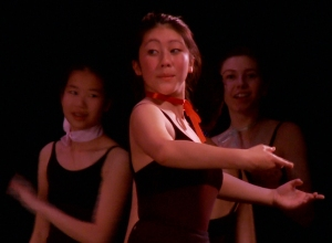 Ballet Rehearsal (21 photos)