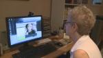 SkypeVivian