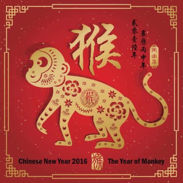 Когда наступит новый год по восточному китайскому календарю